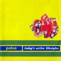Purchase Polvo - Today's Active Lifestyles