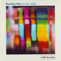Purchase Matching Mole - On The Radio (Ilve)