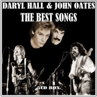 Purchase Hall & Oates - The Best Songs CD4
