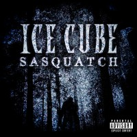 Purchase Ice Cube - Sasquatch (CDS)