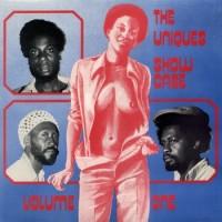 Purchase The Uniques - Showcase (Vinyl)