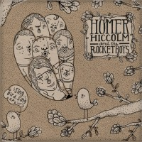 Purchase The Rocketboys - Sing Bird, Sing (EP) (With Homer Hiccolm)
