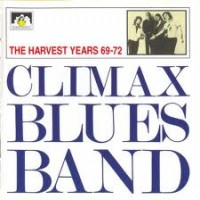 Purchase Climax Blues Band - The Harvest Years (Vinyl)