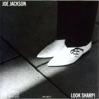 Purchase Joe Jackson - Look Sharp! (Remastered 2001)