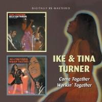 Purchase Ike & Tina Turner - Come Together & Nuff Said