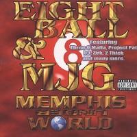 Purchase 8Ball & Mjg - Memphis Under World