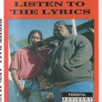 Purchase 8Ball & Mjg - Listen To The Lyrics (EP)