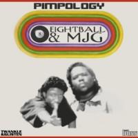 Purchase 8Ball & Mjg - Pimpology