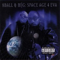 Purchase 8Ball & Mjg - Space Age 4 Eva