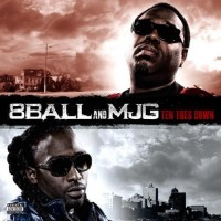 Purchase 8Ball & Mjg - Ten Toes Down