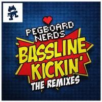 Purchase Pegboard Nerds - Bassline Kickin (Silverback Remix) (CDS)