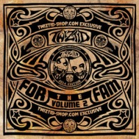 Purchase Twiztid - For The Fam Volume 2