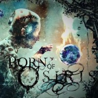 Purchase Born Of Osiris - Machine (CDS)