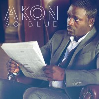 Purchase Akon - So Blue (CDS)