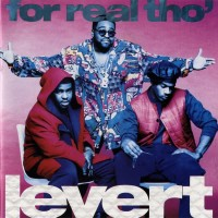 Purchase Levert - For Real Tho'