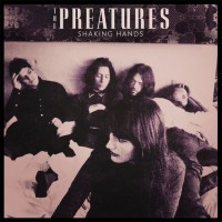 Purchase The Preatures - Shaking Hands (EP)