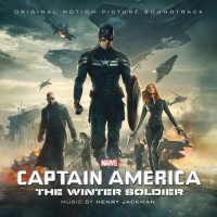 Purchase Henry Jackman - Captain America: The Winter Soldier