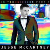 Purchase Jesse McCartney - In Technicolor, Pt. I (EP)