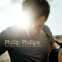 Purchase Phillip Phillips - The World From The Side Of The Moon (Deluxe Version)