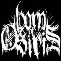Purchase Born Of Osiris - Pre-Production (Demo)