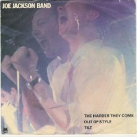 Purchase Joe Jackson - The Harder They Come (VLS)