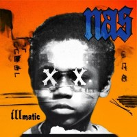 Purchase Nas - Illmatic Xx CD1