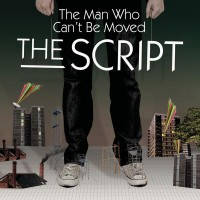 Purchase The Script - The Man Who Can't Be Moved