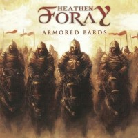 Purchase Heathen Foray - Armored Bards