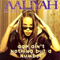 Purchase Aaliyah - Age Ain't Nothing But A Number (MCD)