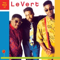Purchase Levert - The Best Of Levert