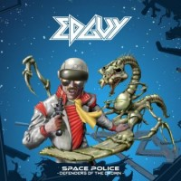 Purchase Edguy - Space Police - Defenders Of The Crown