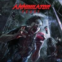 Purchase Annihilator - Feast (Limited Edition): Bonus Disc CD2