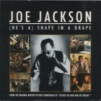 Purchase Joe Jackson - (He's A) Shape In A Drape (CDS)