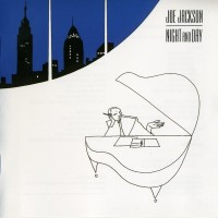 Purchase Joe Jackson - Night And Day (Deluxe Edition) CD1