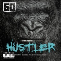 Purchase 50 Cent - Hustler (CDS)