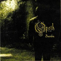Purchase Opeth - Burden (CDS)