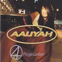 Purchase Aaliyah - 4 Page Letter (CDS)