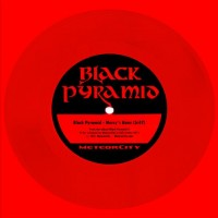 Purchase Black Pyramid - Mercy's Bane (CDS)
