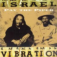 Purchase Israel Vibration - Pay The Piper