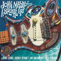 Purchase John Mayall - A Special Life