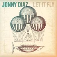 Purchase Jonny Diaz - Let It Fly