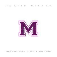 Purchase Justin Bieber - Memphis (MCD)