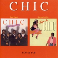 Purchase Chic - Real People / Tongue In Chic