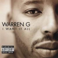Purchase Warren G - I Want It All