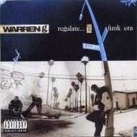Purchase Warren G - Regulate... G Funk Era (Special Edition) CD1