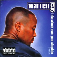 Purchase Warren G - Take A Look Over Your Shoulder