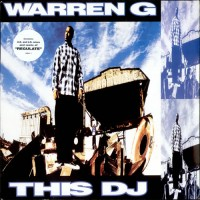 Purchase Warren G - This DJ (EP)