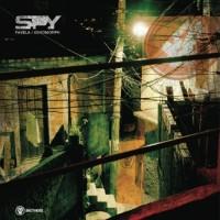 Purchase S.P.Y. - Favela + Xenomorph (CDS)