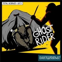 Purchase S.P.Y. - Ghostriders (EP) (With Total Science)