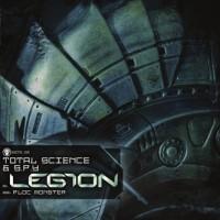 Purchase S.P.Y. - Legion + Ploc Monster (CDS)